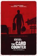 Movie poster image for THE CARD COUNTER