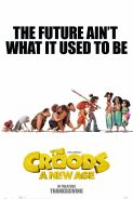 Movie poster image for THE CROODS: A NEW AGE