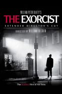 THE EXORCIST: EXTENDED DIRECTOR'S CUT Movie Poster