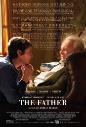 Movie poster image for THE FATHER