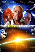 Poster of THE FIFTH ELEMENT