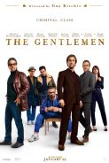 "Movie poster image for ""THE GENTLEMEN"""