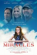 Movie poster image for THE GIRL WHO BELIEVES IN MIRACLES
