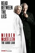 Poster of THE GOOD LIAR
