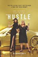Poster of THE HUSTLE