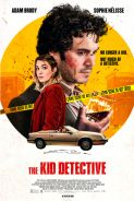 Movie poster image for THE KID DETECTIVE