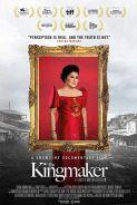 Poster of THE KINGMAKER