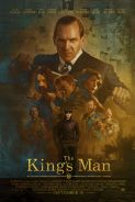 Movie poster image for THE KING'S MAN