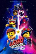 Movie poster image for THE LEGO MOVIE 2: THE SECOND PART