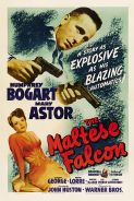 THE MALTESE FALCON Movie Poster