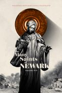 Movie poster image for THE MANY SAINTS OF NEWARK