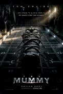 THE MUMMY in IMAX