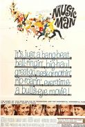 Poster of THE MUSIC MAN