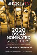THE OSCAR NOMINATED SHORTS 2020: ANIMATED Movie Poster
