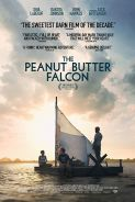 "Movie poster image for ""THE PEANUT BUTTER FALCON"""