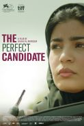Movie poster image for THE PERFECT CANDIDATE