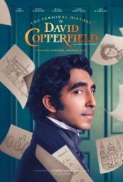 "Movie poster image for ""THE PERSONAL HISTORY OF DAVID COPPERFIELD"""