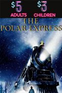 Poster of THE POLAR EXPRESS