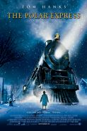 Movie poster image for THE POLAR EXPRESS