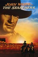 THE SEARCHERS in 35MM