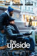 Movie poster image for THE UPSIDE