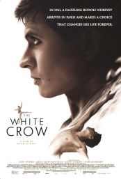 "Movie poster image for ""THE WHITE CROW"""