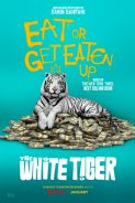 Movie poster image for THE WHITE TIGER