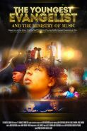 Movie poster image for THE YOUNG EVANGELIST