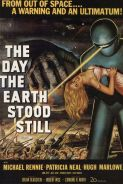 HEDDA LETTUCE PRESENTS: THE DAY THE EARTH STOOD STILL