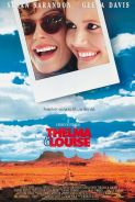 THELMA & LOUISE - FEARLESS FEMMES IN FILM