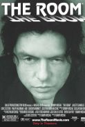 Poster of THE ROOM WITH TOMMY WISEAU IN PERSON