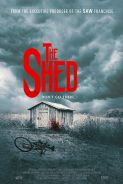 Poster of THE SHED