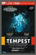 THE TEMPEST - Royal Shakespeare Company