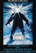 Poster of THE THING - HORROR FEST