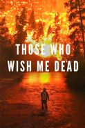 Movie poster image for THOSE WHO WISH ME DEAD