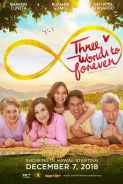 Poster of THREE WORDS TO FOREVER