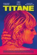 Movie poster image for TITANE