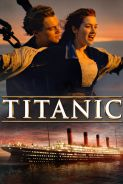Movie poster image for TITANIC