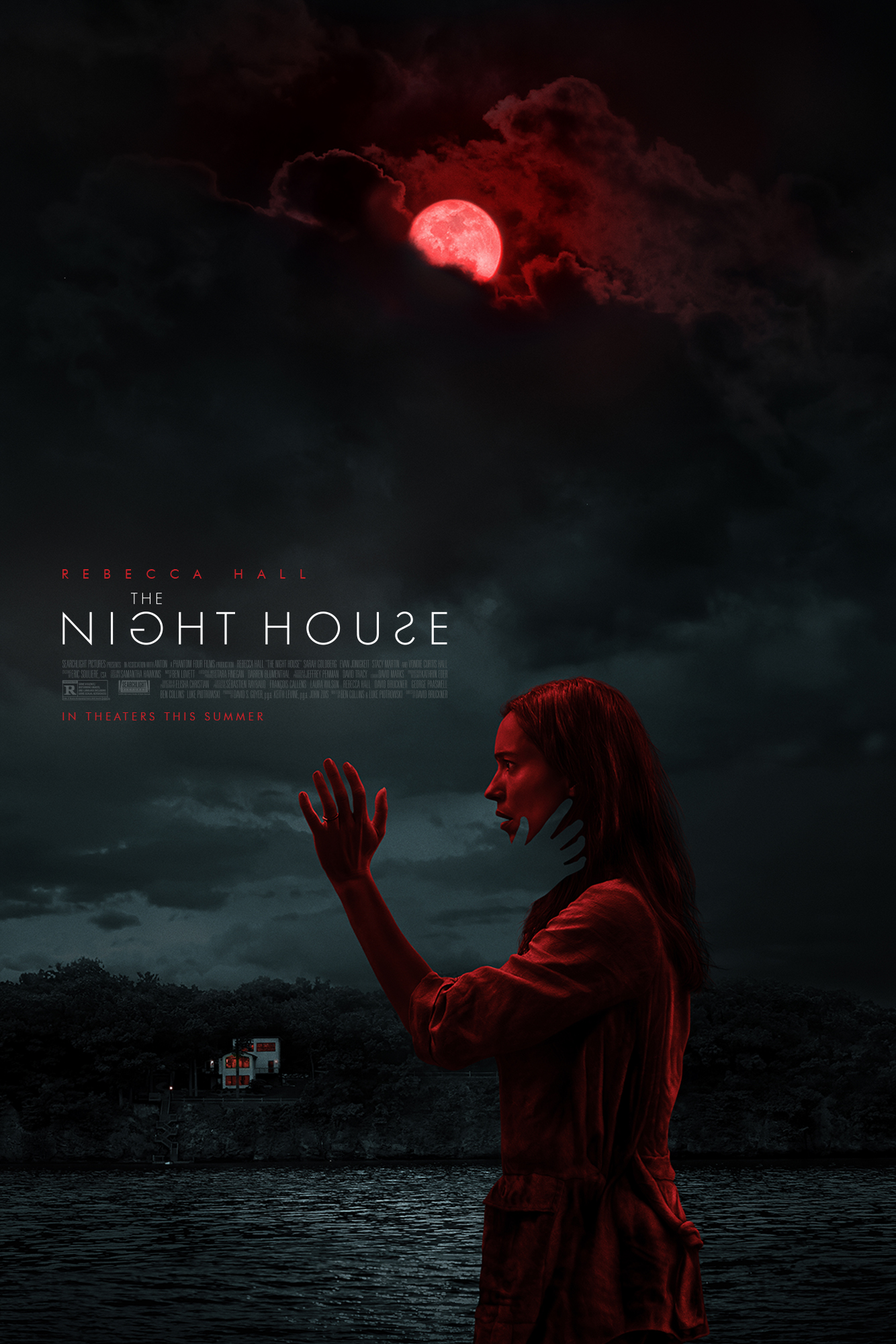 Movie poster image for THE NIGHT HOUSE