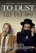 Poster of TO DUST