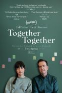 Movie poster image for TOGETHER TOGETHER