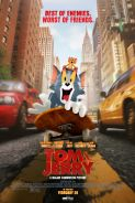 Movie poster image for TOM & JERRY