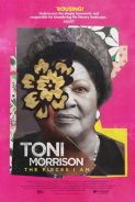 TONI MORRISON: THE PIECES I AM Movie Poster