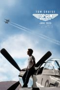 Movie poster image for TOP GUN: MAVERICK