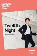 TWELFTH NIGHT - NATIONAL THEATRE LIVE