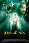 Poster of LORD OF THE RINGS: THE TWO TOWERS - EXTENDED EDITION