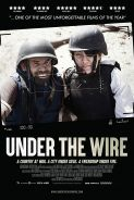 Poster of UNDER THE WIRE