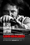 Movie poster image for UNHINGED
