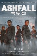 Poster of ASHFALL