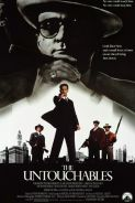 Movie poster image for THE UNTOUCHABLES